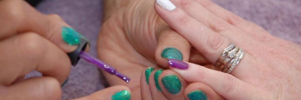Manicure & Pedicure Course at Mi:Skin Beauty Salon