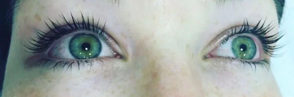 Semi-Permanent Lashes Course at Mi:Skin Beauty