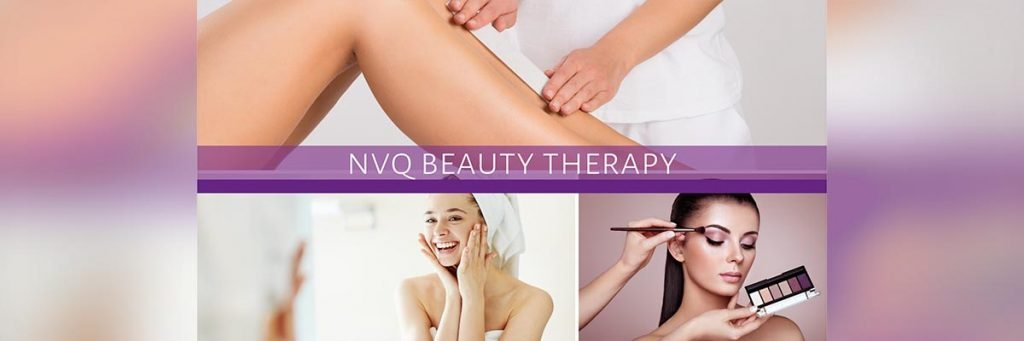 NVQ Beauty Therapy