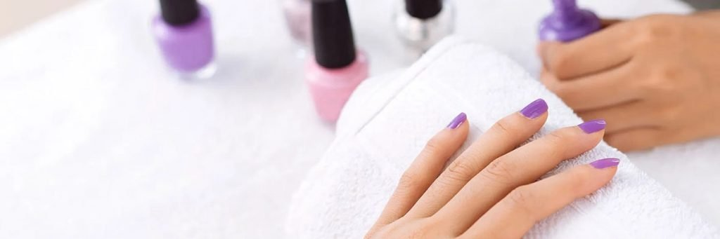 Gel Polish Course at Mi:Skin Beauty Salon