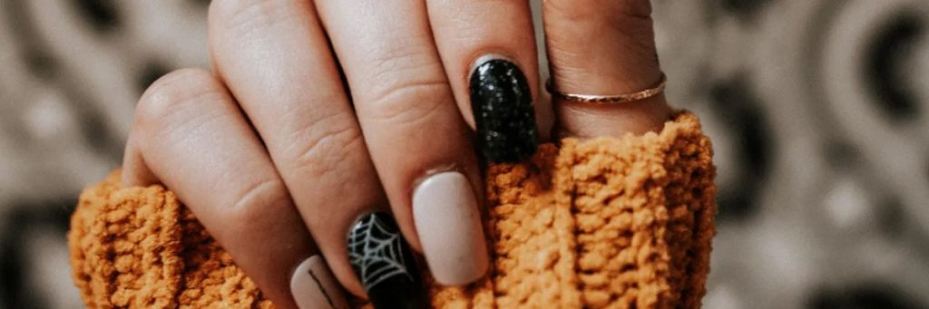 Manicures and Nail Art at Mi:Skin Beauty Salon