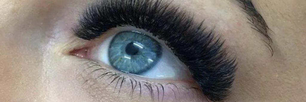 Russian Eye Lash Course at Mi:Skin Beauty Salon