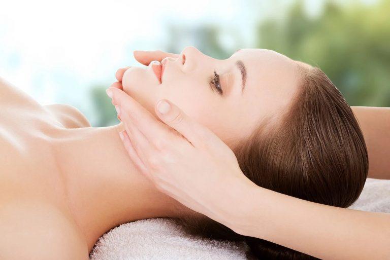 Spa Massage at Mi:Skin Beauty Salon