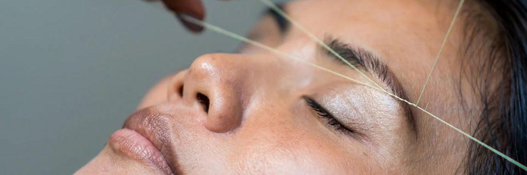 Threading Course at Mi:Skin Beauty Salon